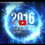 【アクアリウム】IAPLC2016 WORLD RANKINGSの作品がすごい!