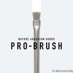 【アクアリウム】ADAの新商品『プロブラッシュ』発売だって!?ニッチ狙ってきましたね!!