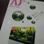 【アクアリウム】AJ259号購入!60cm水槽の魅力&チームADA魅力!